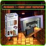 Programa Crear Diseñar Cocinas Y Muebles El Polyboard V5