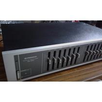 Ecualizador Pioneer Sg-550
