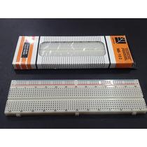 Protoboard Para Proyectos Circuitos Y Prototipos Electronica