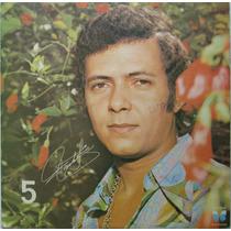 Paulo Sérgio Lp Vol. 5 1972