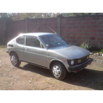 Algunos Repuestos Suzuki Cervo Sc80 O Sc100