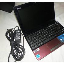 Asus Eeepc Notebook Minilaptop Intel Atom N450 1.66 Ghz 10.1