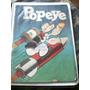 Popeye El Marino #16 Editado Por Lord Cochane En Chile