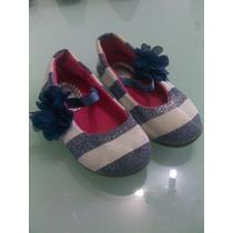 Zapatos De Niña Marca Oshkosh