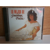 Guadalupe Pineda. Lo Mejor De. Cd.
