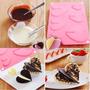 Exclusivos Moldes Silicona Chocolates,galletas,fondant 3d
