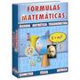 Formulas Matematicas Algebra Fisica Geometria Quimica ...