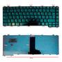 Teclado Toshiba Satellite C600 C605 C640 C645 L600 L630 L635