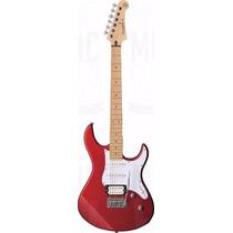 Hola! Guitarra Electrica Yamaha Pacifica Pac112vm Rm
