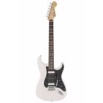 Guitarra Fender Stratocaster Hsh 505 Mexicana Nova