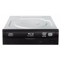 Gravador Blu-ray Dvd/cd Lite-on 12x Sata Ihbs112 Suporta 3d