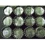 Lote 26 Rollos Tubos Conos Monedas Coleccion Riqueza Complet