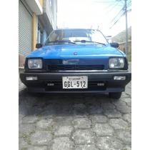 Chevrolet Forsa Forsa 1 1991