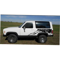 Calcomanias Ford Bronco Raptor Vinil Sticker!!!!!!!