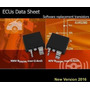 Software Para Remplazo D Transistores Computadora Automotriz