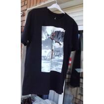 Camiseta Jordan Talla M Y S