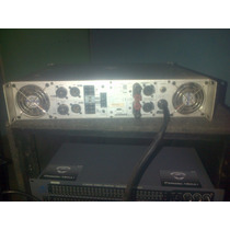 Anerican Audio 4001-plus Casi Nueva