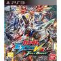 Mobile Suit Gundam Extreme Vs. Full Boost Ps3 Lançamento!!!!