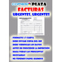Facturas Urgente, Urgentes