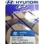 Empacadura Camara ( Getz / Elantra ) 1.6 Original Hyundai