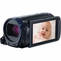 Filmadora Canon Vixia Hf R600-full Hd Entrada De Mic+32gb