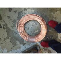 Rollo De Cable Condumex Desnudo 1/0 Cobre