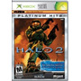 Halo 2 Para Xbox Clasico 360 Nuevo Blakhelmet Sp