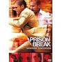 Prison Break Temporada 2 Dvd Nueva, Original Y Sellada