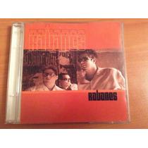 Rebanes Cd Álbum