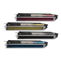 Toner Hp Compatível Laserjet Cp1025 126a Ce310 311 312 313