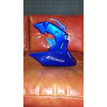 Quilla Sport Bajaj Rouser 135 - Exclusivo Pintado - Azul