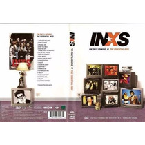 Inxs - I`m Only Looking Dvd P