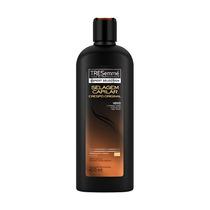 Shampoo Tresemme Selagem Capilar Crespo Químico Com 400 Ml