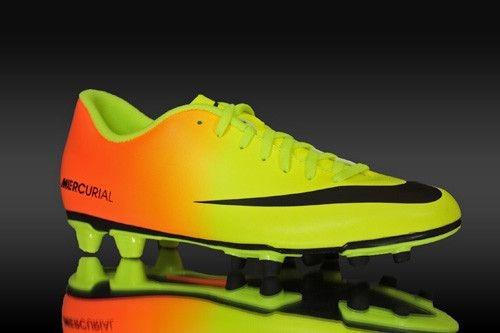 finest selection b6bec 527b1 Guayos Nike Futbol Mercurial - New -  149.997 en Mercado Lib
