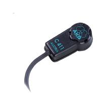 Microfone Condensador De Contato Akg-c411l