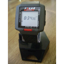 Reloj Polar Accurex. Made In Finland.