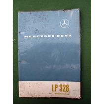 Manual Camion Mercedes Benz Lp 328
