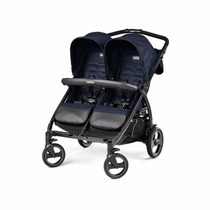 Cochecitos Bebes Peg Perego Book For Two Mellizos Hermanos