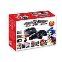 Consola Sega Genesis Classic 2017 Sonic Mortal Kombat 1 2 3