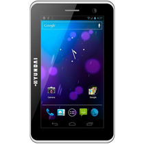 Tablet 7 Chip Funciona Como Telefone Android Ddr3 Bluetooth