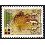 Brasil C 2193 Dinossáuros Animais Pré-históricos 1999 Nnn