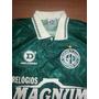 Camisa Guarani Campinas-antiga Impecável Dellerba-magnum -31