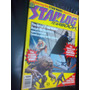 Comic Star Wars Revista Especial Starlog Vintage