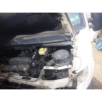 Sucata Peças Peugeot Boxer Van 2.8 2003