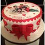 Tortas One Direccion Cup Cakes Cumpleaños S/.79.00