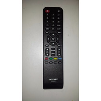 Control Para Tv Digitrex Original Rc6055d Pantalla Led Lcd