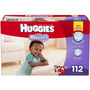 Huggies Little Movers Pañales, (elija Su Tamaño)