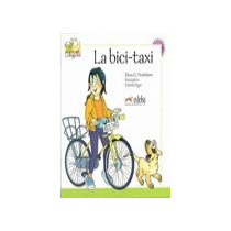 Bici-taxi, La - Nivel 2 (serie Verde) (colega L Envío Gratis