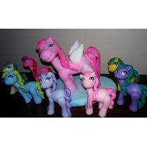 Souvenirs Porcelana Fria Caballitos Mi Pequeño Pony
