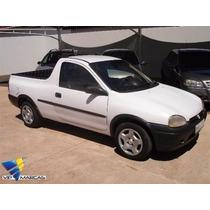Sucata Pick Up Corsa 1.6 1998 (vendido Em Peças)